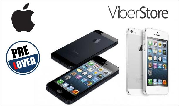 Swapkit: iPhone 5
