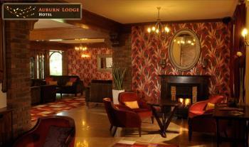 The Auburn Lodge Hotel & Leisure Centre