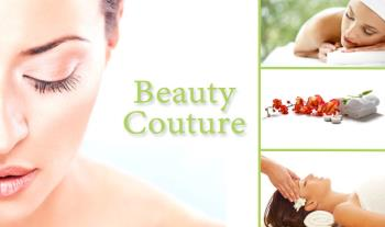 Full Body 50 minute Hot Stone Massage (€35) or 30 min Yonka or Dermalogica Facial (€25), or Full Pamper Package (€55) at Beauty Couture, Dun Laoghaire, Co. Dublin