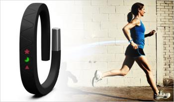 €49.99 for a NuBand Activity and Sleep Tracker, Delivered.