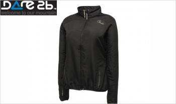 €29 for a women's Blighted Windshell from Dare 2b, in a choice of colours and sizes, Delivered.