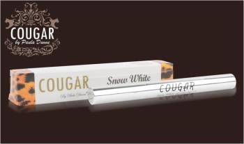€11 for 1 or €15 for 2 Snow White Teeth Whitening Pens from Cougar Beauty Products, Delivered.