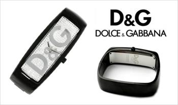 €55 for a D&G Intelligence Black Watch (worth €237), delivered.