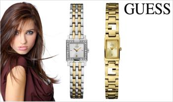 €59 for a choice of Ladies Guess Watches (worth up to €173), Delivered.