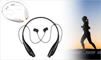 €29.99 for a pair of BGSL Cool Sound Wireless Bluetooth Headphones, in White or Black, Delivered.