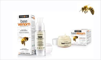 Bee Venom Cream, Bee Venom Serum or BOTH products, starting from €29.99, Delivered.