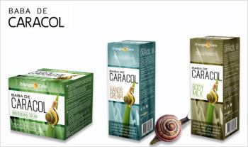 Baba de Caracol Cream, Baba de Caracol Hand Cream, Baba de Caracol BodyMilk or ALL 3 items, Delivered.