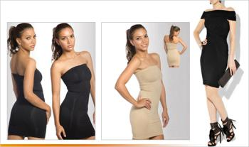 €16 for a Body Control Slip (Nude & Black), Delivered.
