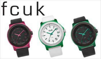 €25 for a Ladies French Connection Watch, in a range of colours, Delivered.