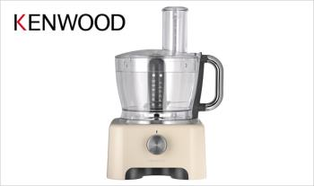 Kenwood kMix Food Processor FPX932, now only €134 with Free Delivery.