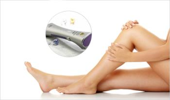 The Silhouette Laser Hair Remover for only €109 with Free Delivery.