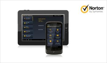 €25 for Norton Mobile Security 3.0 for up to 10 Mobile Devices  from Software 4 all.