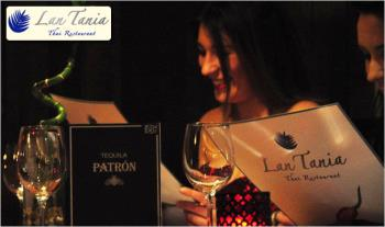 €20 for a €40 Voucher for Delicious Food & Drink at Lan Tania Thai Restaurant, Maynooth, Co. Kildare