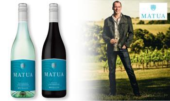 €15 for a New Zealand Wine Masterclass with Award-Winning Matua Chief Winemaker Nikoai St George at The Odeon, Harcourt St, Dublin 2
