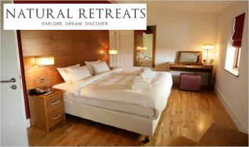 3 Nights (from €295), 5 Nights (from €449) or 7 Nights (from €499) Self-Catering Stay for up to 4 People at the Luxurious 5* Castlemartyr Resort, Co. Cork