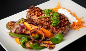 €35 for a 3 Course Meal for 2 People including a Glass of Wine each at Sheridan's Roadhouse, Mullingar, Westmeath