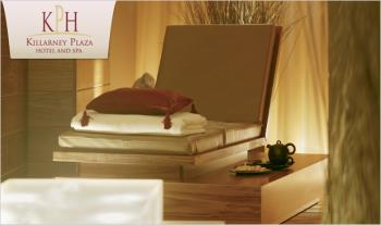 €57 for a Luxury Pampering Spa Experience with Lunch at Sundari Spa at the Killarney Plaza Hotel, Co. Kerry