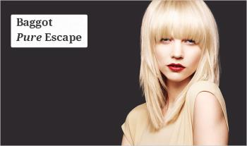 Wash, Cut & Blowdry (€34) or 1/2 Head of Highlights with Cut (€85) at Baggot Pure Escape, D2!