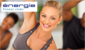 Energie Fitness Parkwest