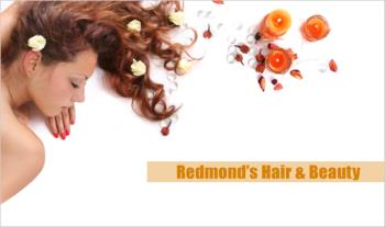 €25 for a Wash, Blow Dry & Conditioning plus a 2 Week Manicure at Redmonds Hair and Beauty, Portlaoise