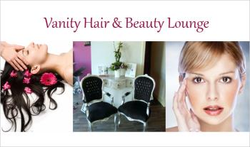 €35 for a 1 hour Pamper Package - Dermalogica Facial with Neck & Shoulder Massage and a Mini Manicure at Vanity Hair & Beauty, Dublin 12