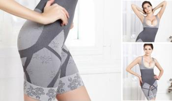 Bamboo Fibre Shapewear, from €19 Delivered.