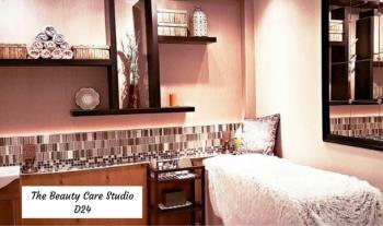 The Beauty Care Studio