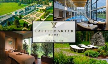 The Spa at Castlemartyr Resort