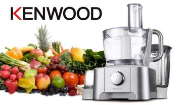 Kenwood FP950 MultiPro Libra Food Processor, now €149 with Free Delivery (was €299).