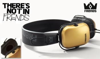 €20 for The Light Wire Headphones from Frends with Free delivery.
