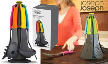 Joseph Joseph Elevate™ Carousel Kitchen Utensils Set for only €50 with Free Delivery.