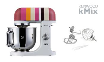 Kenwood kMix 'Fire Cracker' Kitchen Mixer, was €499 but now only €299 with Free Delivery.