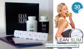 €42.99 for the Lean Slim 30 Day Weight Loss Program, with Free Delivery.