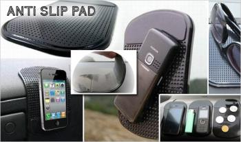 €9.99 for 4 x Super Holders (Anti Slip Pads) for your Car Dashboard, delivered!