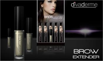 €21 for Divaderme Brush on Brow Extender, delivered to your door!