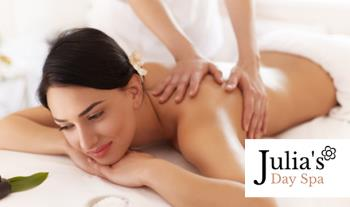 Julia's Day Spa