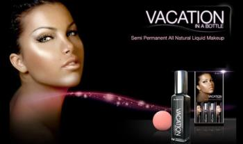 €22 for Divaderme Liquid Skin Vacation in a bottle (semi-permanent skin tint), Delivered.