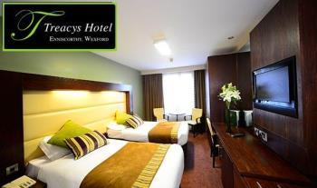 Treacys Hotel Enniscorthy