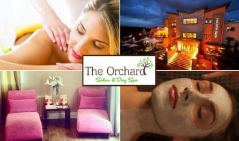 The Orchard Spa at Hotel Kilkenny