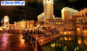 Clearsky Holidays
