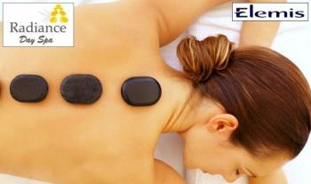 Radiance Day Spa at The Portlaoise Heritage Hotel