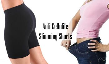 €14.99 for Anti-Cellulite Slimming Shorts in a choice of Sizes, Delivered.