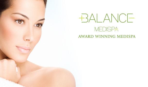 Balance Medi-Spa: 1 session of Laser Facial Rejuvenation in Balance Medi-Spa @ David Lloyd, Dublin 4