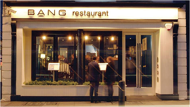 Bang Restaurant - Review