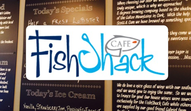 Fish Shack Cafe - Review
