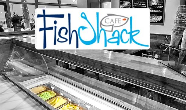 Fish Shack Cafe Malahide - Review