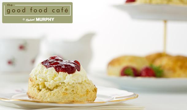 Good Food Cafe Newbridge Opening Hours