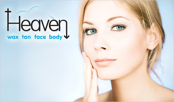 Spoil yourself at Heaven Beauty, Choose from a Dermalogica facial & Back massage €49, a Full Body Massage €34 or a Body Polisher Treatment €32 to pamper and beautify yourself!
