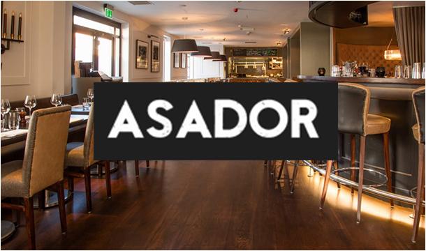 Asador - Review