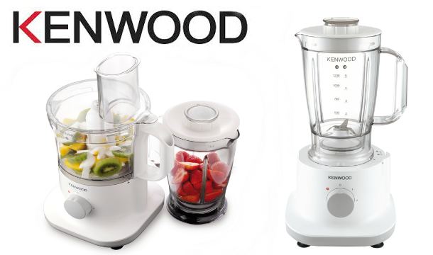 Briscoes.ie: MultiPro Compact Food Processor